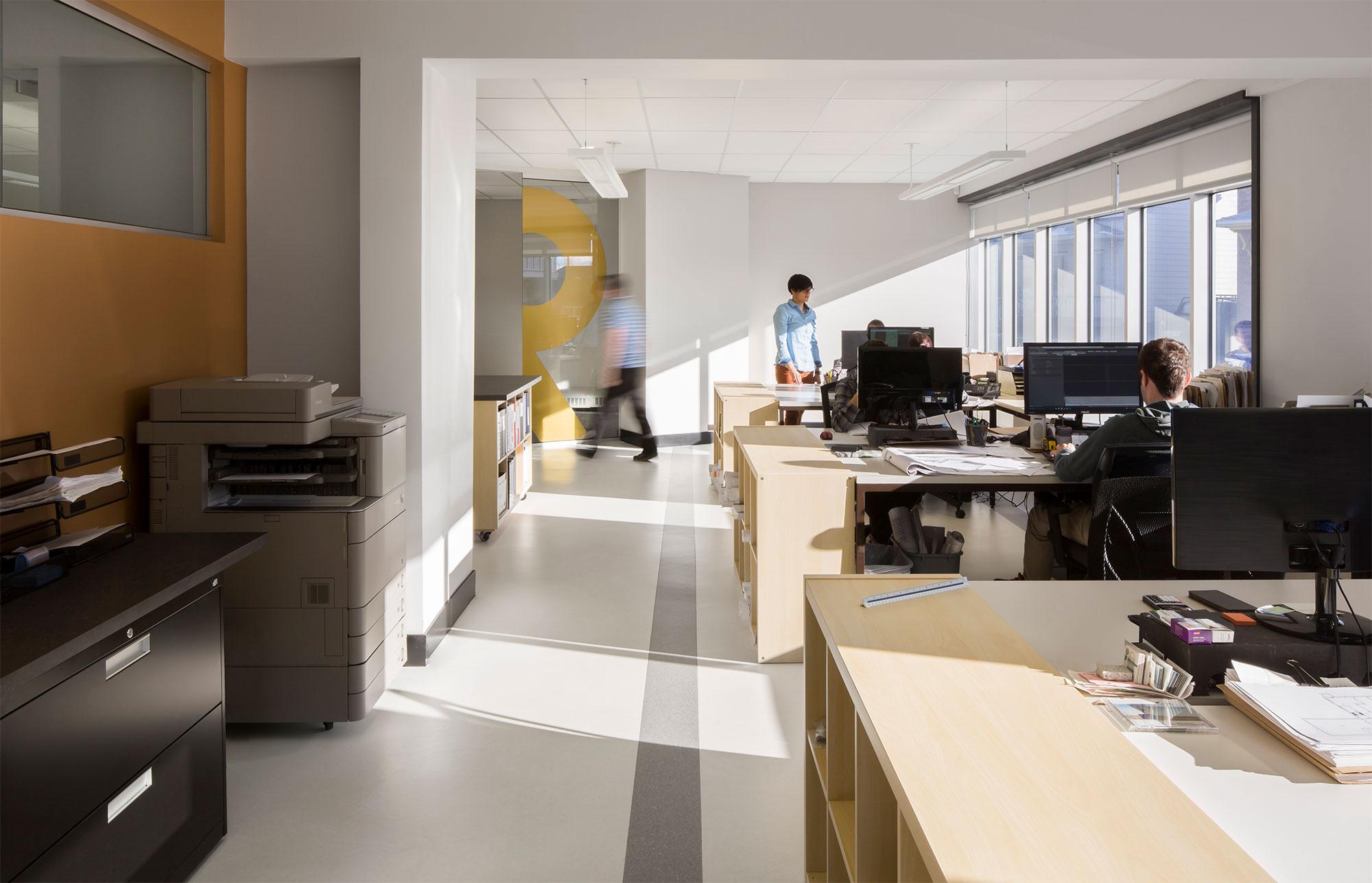 Image du projet - Nivo 9 Architectes