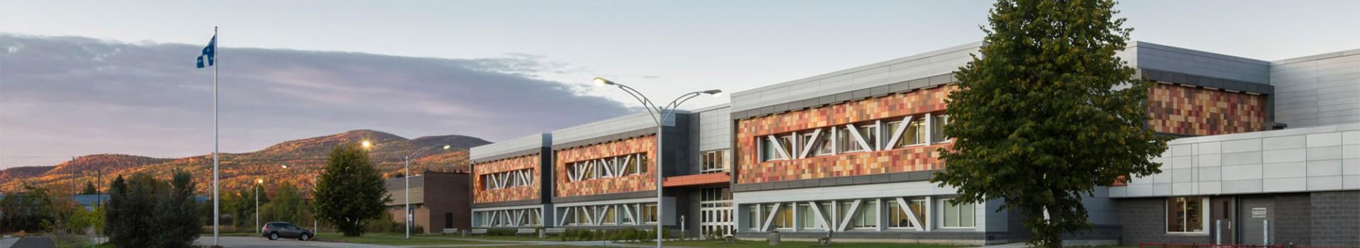 Projet suivant - Centre éducatif Saint-Aubin